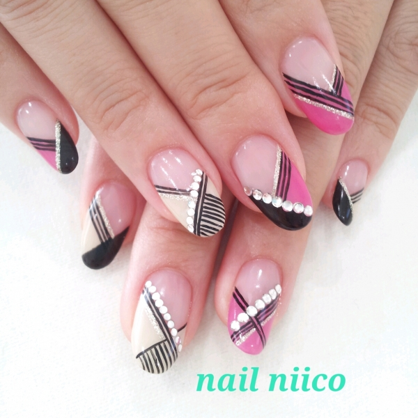 guest nail gorgeous 3