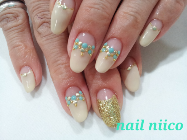 guest nail cool 4