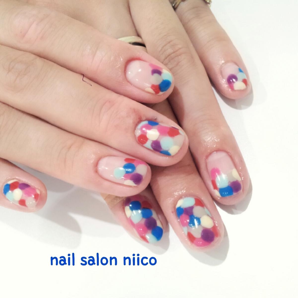 Nail salon niico