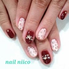 guest nail cute 20