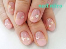 guest nail cute 18